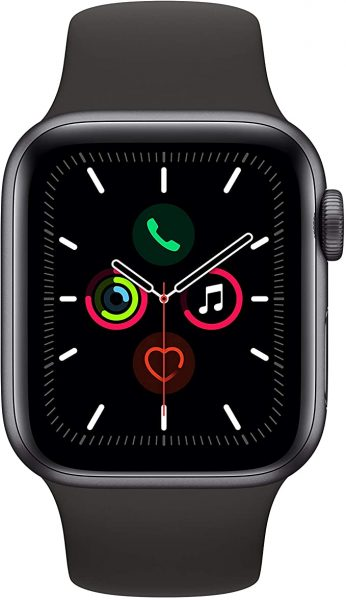 Apple watch Series 5 with GPS and Cellular
