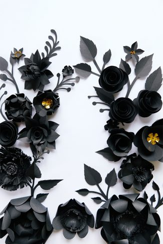 Download Black And White Roses Wallpaper Cellularnews