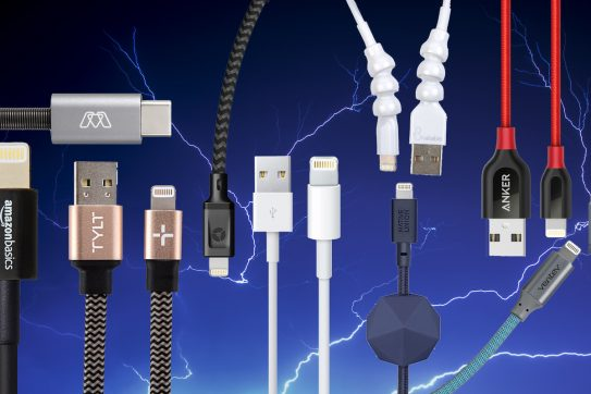 Best Lightning Cable Buying Guide For Apple Devices
