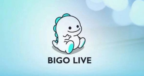 Bigo Live TV official logo