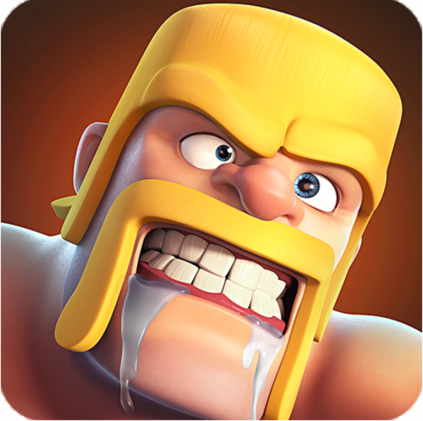 Clash of clans mobile games