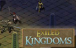 Exiled of Kingdoms