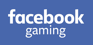 Facebook Gaming Official Logo