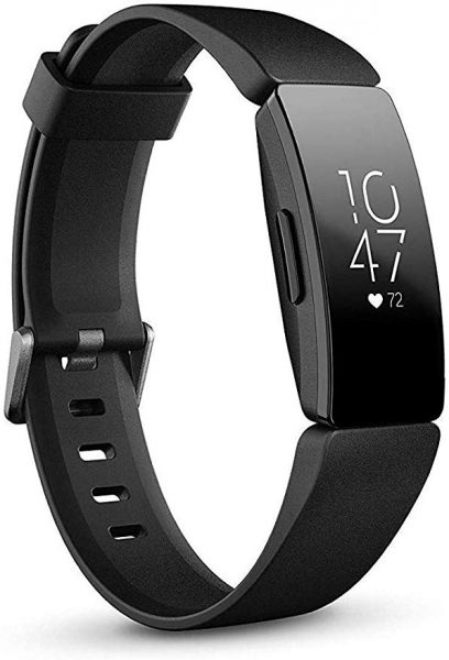 Fitbit Inspired Fitness Tracker