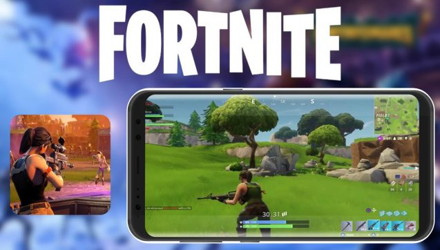 How To Install Fortnite APK for Android and iOS: A Guide