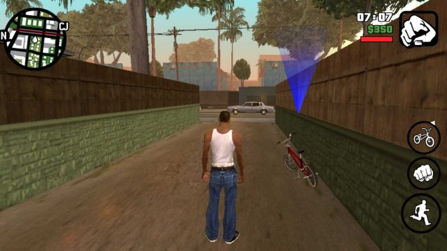 GTA San Andreas APK: Download & Installation Guide