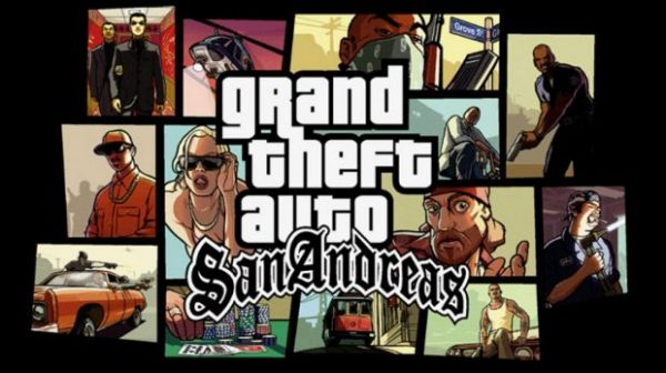 Gta San Andreas Apk Download Installation Guide