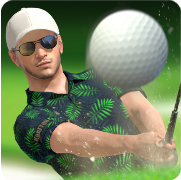 Golf King world tour mobile games