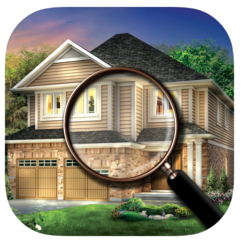House of Secrets Hidden Objects Mobile games