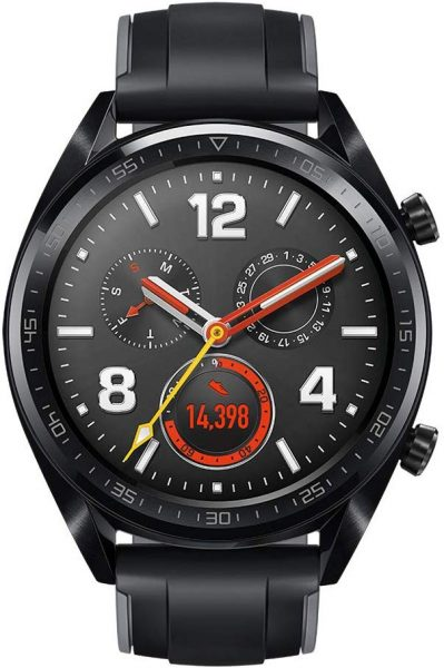 Huawei Bluetooth and WiFi Support smartwatch