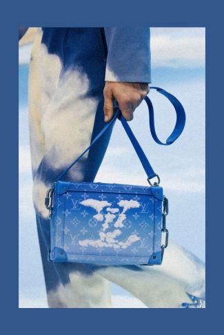 Download Cloudy Louis Vuitton Bag Wallpaper Cellularnews