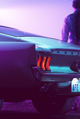 Download Ford Mustang Aesthetic Wallpaper Cellularnews