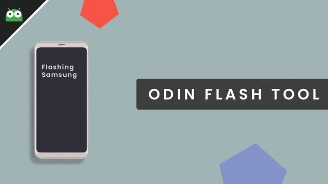 Odin Flash Tool: Everything You Need To Know