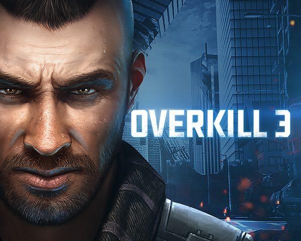 Overkill 3 mobile
