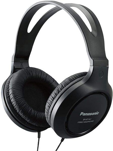 Panasonic over-ear headphone