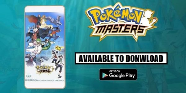 Pokemon Google Play Store
