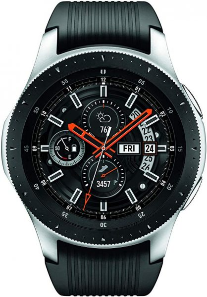 Samsung Galaxy Bluetooth and WiFi Support smartwatch