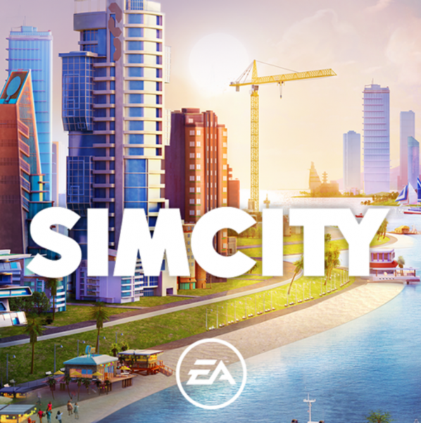 Simcity city building games