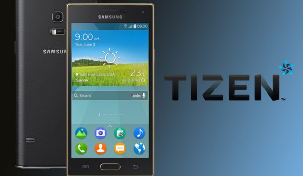 Tizen OS: A Beginner's Guide