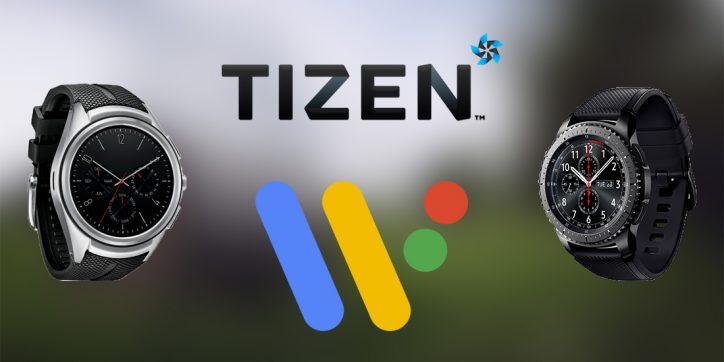 Wear OS vs Tizen: A Comparative Guide