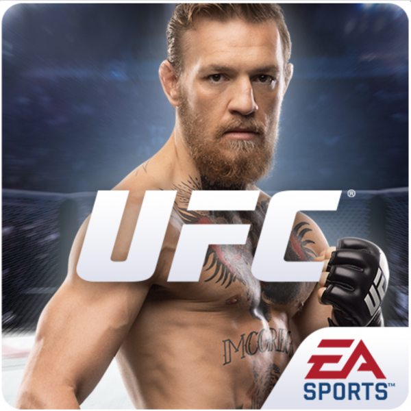 EA Sports UFC mobile Games