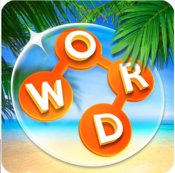 Wordscapes mobile games