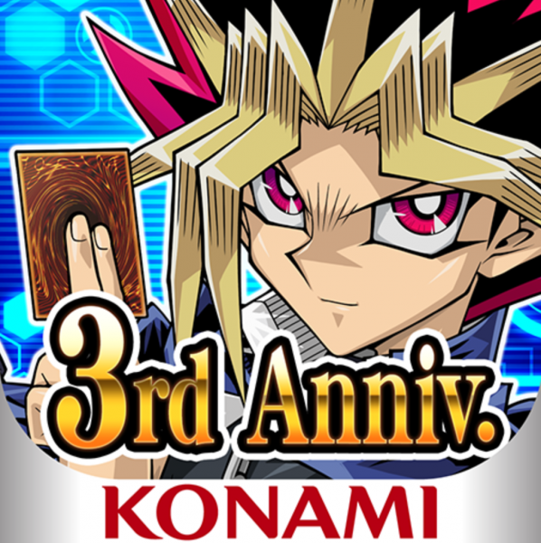 Yugioh anime mobile games
