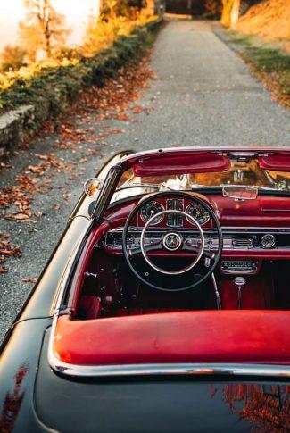 Download Mercedes Benz Drive Seat Wallpaper Cellularnews