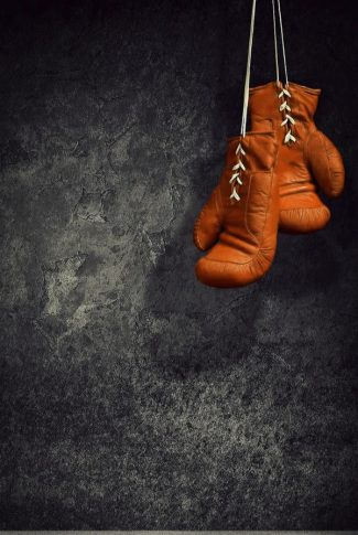 Download Hanging Boxing Gloves Wallpaper Cellularnews