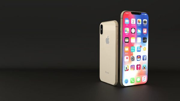 iPhone X Jailbreak iOS