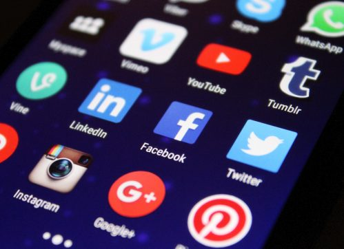 New Social Media Apps You Should Keep In Your Phone