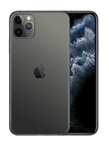 Jet Black iPhone 11 Pro Max