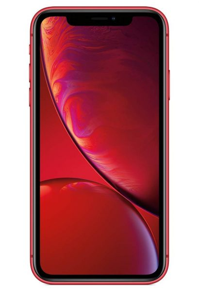 iPhone XR Phablet
