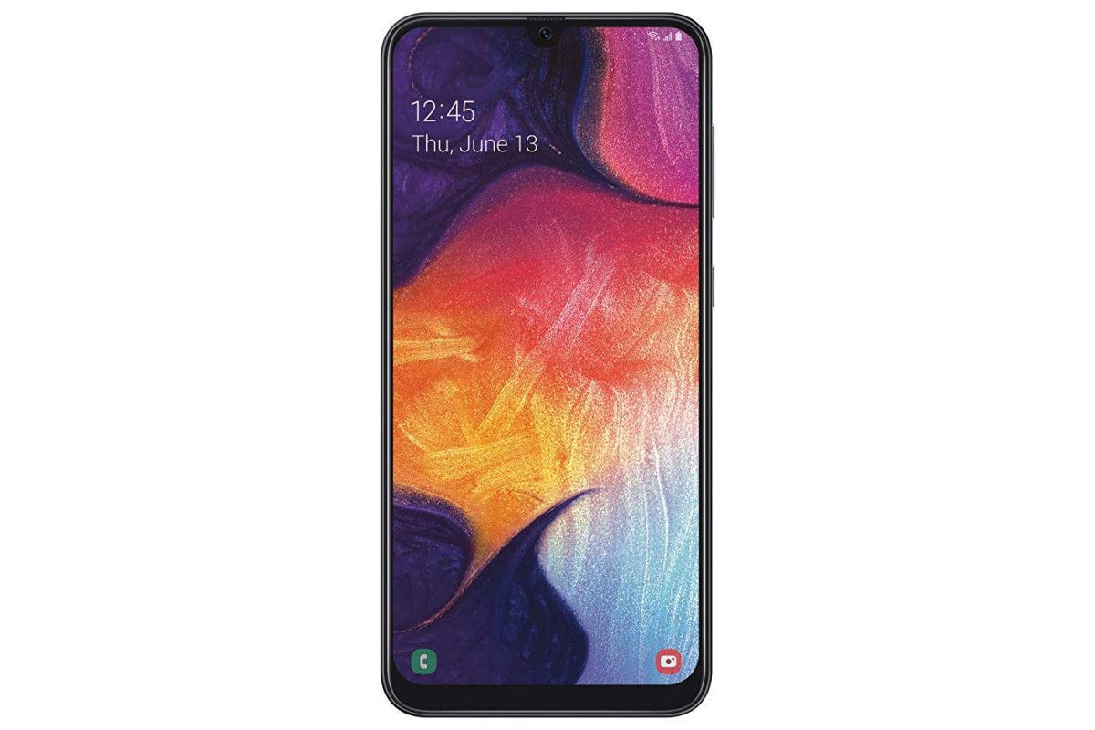 Samsung Finesse pictures