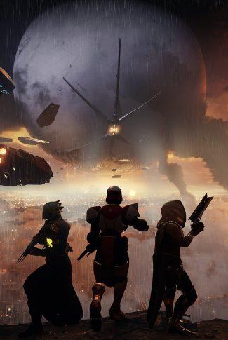 Download Destiny 2 Into Battle Wallpaper Cellularnews