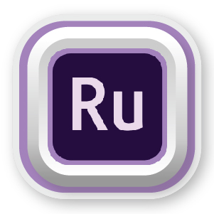 Adobe Premiere Rush app