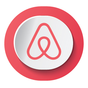 Airbnb accommodation renting app