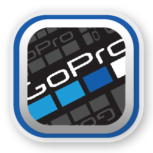 GoPro video editing app