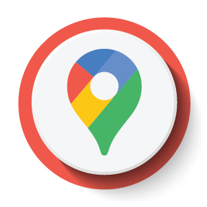 Google Maps mobile app