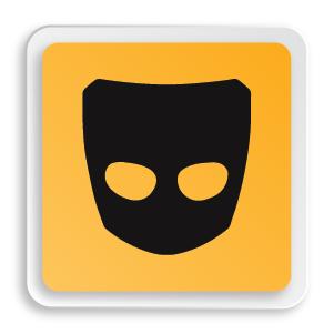 Grindr dating app