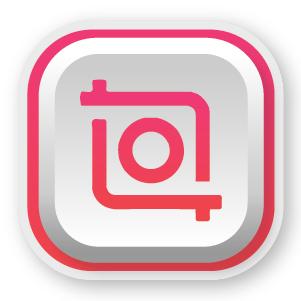 inShot photo editing app