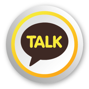 KakaoTalk chatting app