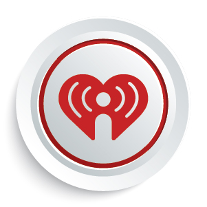iHeart Radio music streaming app
