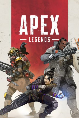 Download Apex Legends Bloodhound Gibraltar And Wraith Wallpaper