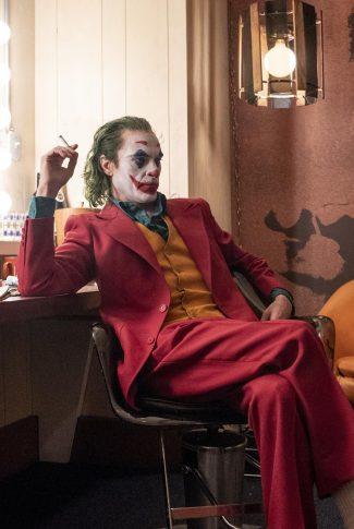 Download Joker With A Cigar Wallpaper Cellularnews