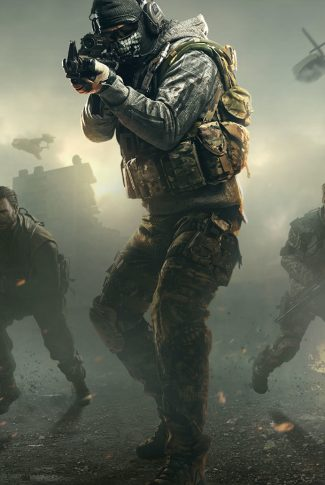Download Call Of Duty Shoot To Kill Wallpaper Cellularnews