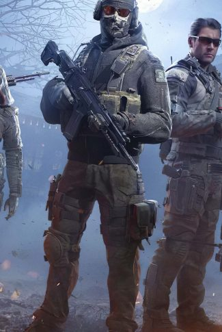 Download Call Of Duty Side By Side Wallpaper Cellularnews