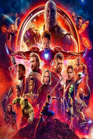 Download Avengers Endgame Movie Poster Wallpaper Cellularnews