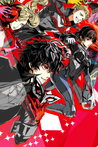 Hd Persona 5 Wallpapers Cellularnews