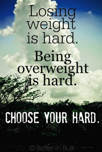 Download Losing Weight Is Hard Being Overweight Is Hard Choose Your Hard Wallpaper Cellularnews